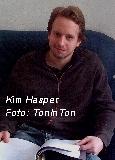 Kim Hasper